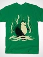 Snorfoot T-Shirt