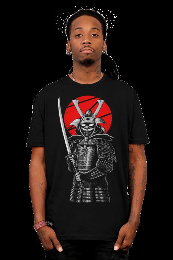 SamuraiZ T-Shirt