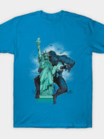 Tourist picture T-Shirt