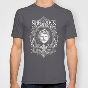 Sherlock's Shave Balm