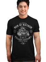 Teller Customs T-Shirt