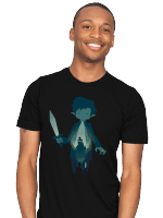 The Cave T-Shirt