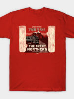 THE GREAT NORTHERN T-Shirt