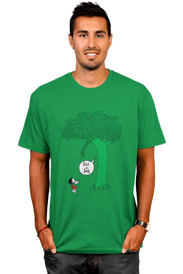 The Keeping Tree T-Shirt