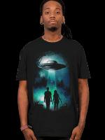 The Visit T-Shirt