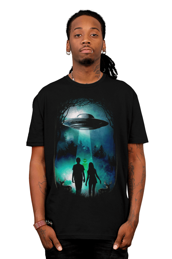 The Visit T-Shirt