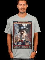 Theater Of Ad Verecundium T-Shirt
