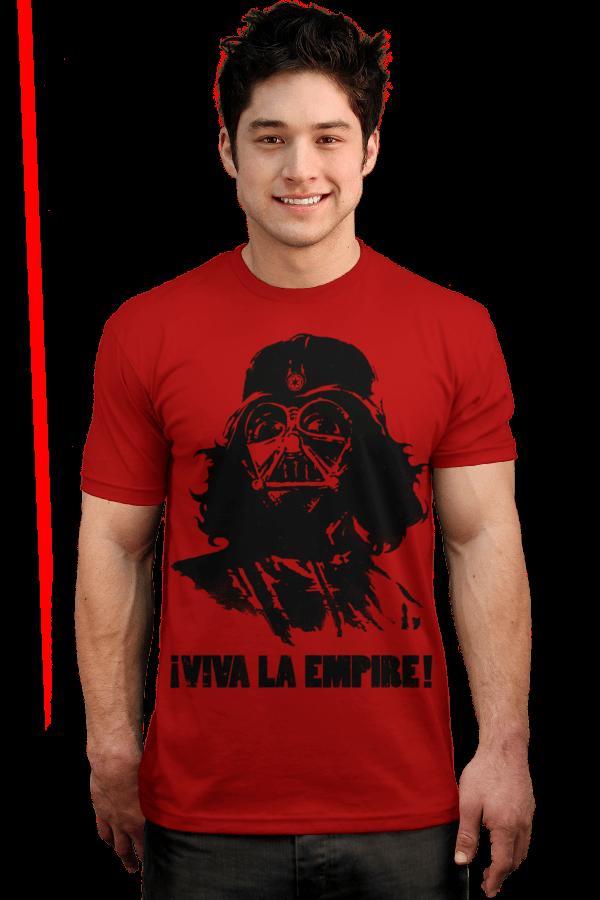 Viva La Empire T-Shirt