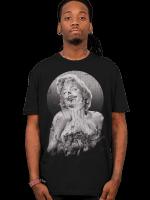 Zombie Marilyn T-Shirt