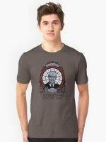 GENTLEMAN'S CLUB T-Shirt