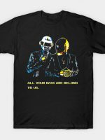 All Your Bass Are Belong To Us T-Shirt