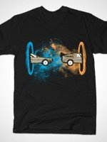 Back to the Portal T-Shirt