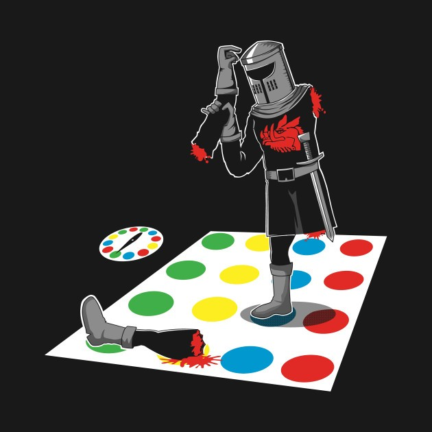 Black Knight Twister