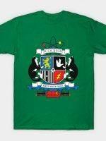 Cooper Coat of Arms T-Shirt