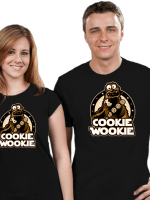 Cookie Wookie T-Shirt
