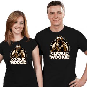Cookie Wookie