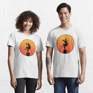 Crane Kick T-Shirt