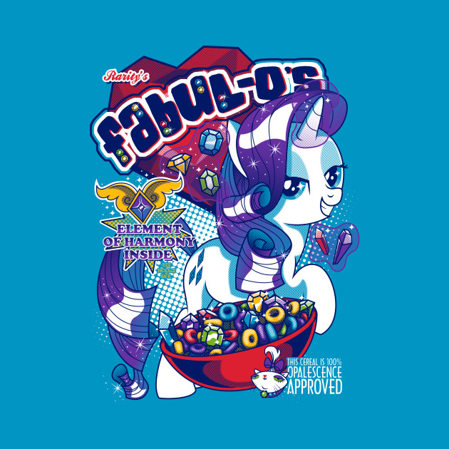 FABULOS - Opalescence Approved!