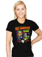 THIS IS BAT COUNTRY! – HARLEY EDITION T-Shirt