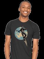 Invincible Tin Man T-Shirt