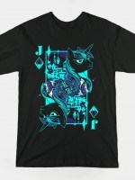 Jack of Crystals T-Shirt