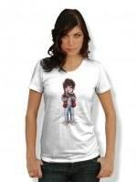 Marty's Ocarina T-Shirt