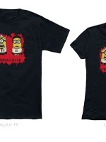 Minion of the Dead T-Shirt