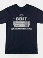 8 Bit Era T-Shirt