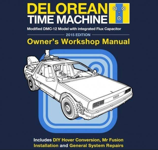 Time Machine Manual