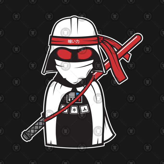 Trust me i' m a Ninja!