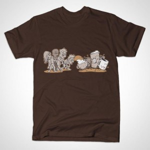 WAKING DEAD T-Shirt