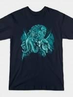 A God beyond the Sea T-Shirt