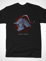 BORN TO TRANSMUTE T-Shirt