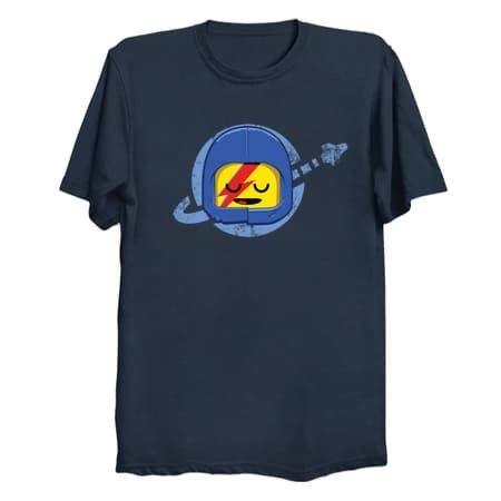 Lego Movie T-Shirt