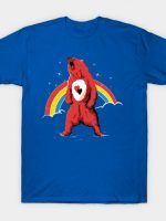 Bisous Bear T-Shirt