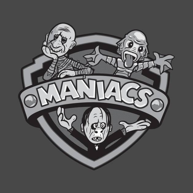 Classic Maniacs II