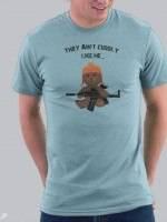 Cuddly Like Me T-Shirt