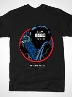 DETECTIVE SHERLOCKED T-Shirt