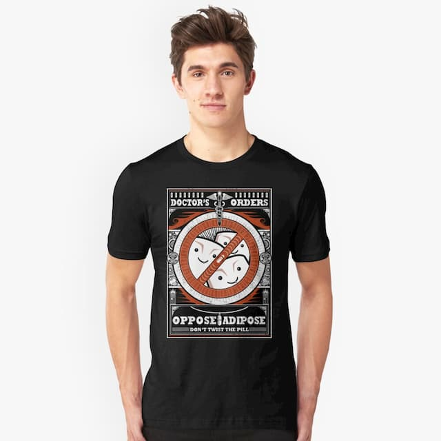 Doctor's Orders T-Shirt