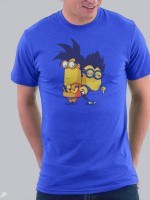DragonNion Z T-Shirt