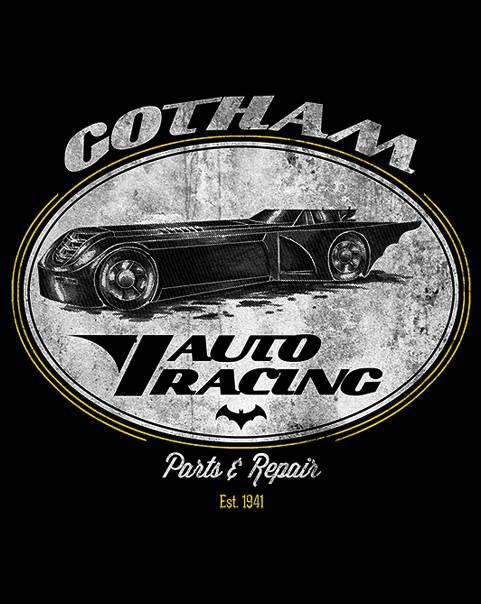 Gotham Auto