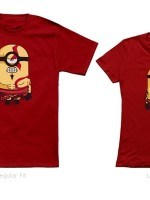 Gru of War T-Shirt