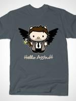 HELLO ASSBUTT T-Shirt