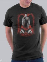 He Who Would Be King T-Shirt