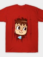 Heeeere's... The Villager! T-Shirt