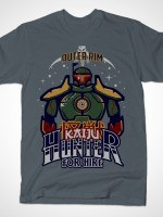Hunter For Hire T-Shirt