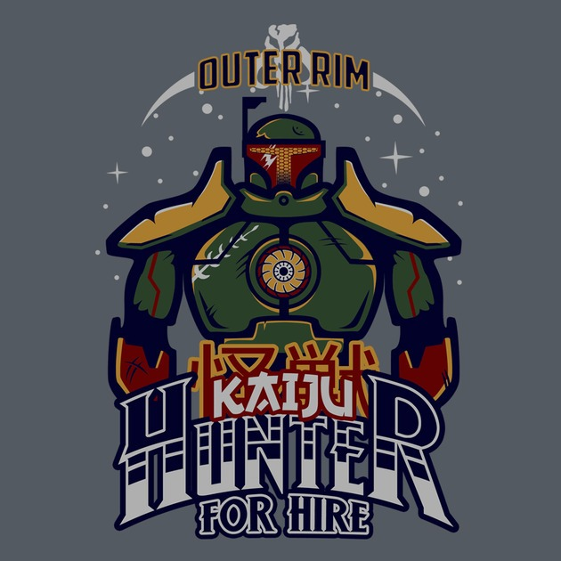 Hunter For Hire