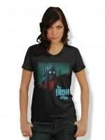 Iron Prime T-Shirt