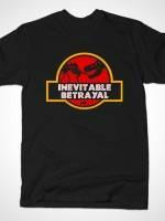 JURASSIC BETRAYAL T-Shirt