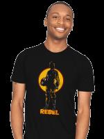 Luke Tracy T-Shirt